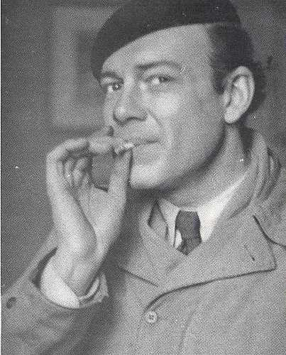Peter Janssen 1946