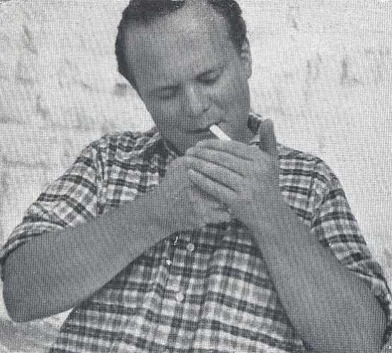 Oswald Petersen 1946