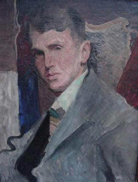 Oswald Petersen 1928