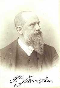 (Johann) Peter (Theodor) Janssen 1844-1908,click here for a short biography!